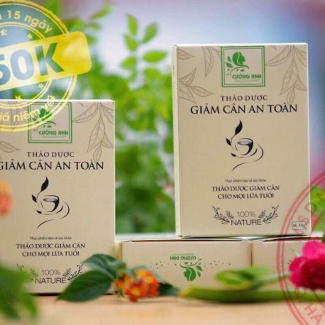 tra giam can cuong anh